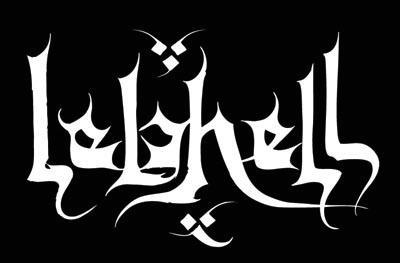 Lelahell - Logo