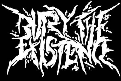 Bury the Existence - Logo