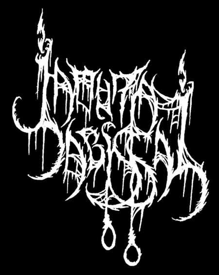 Lamúria Abissal - Logo
