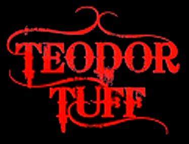 Teodor Tuff - Logo