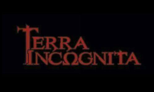 Terra Incognita - Logo