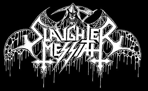 Slaughter Messiah - Logo