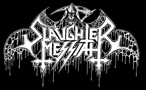Slaughter Messiah - Logo