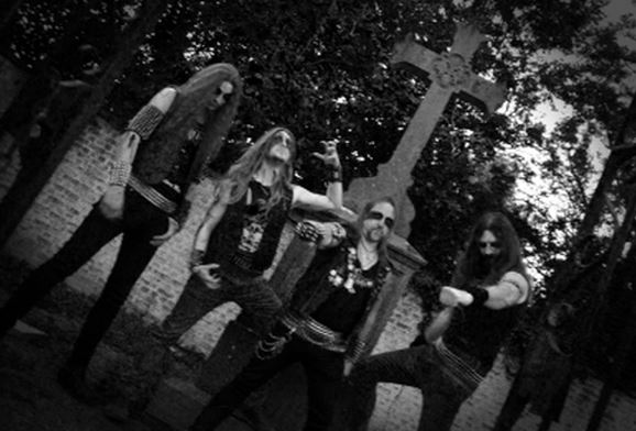 Slaughter Messiah - Photo