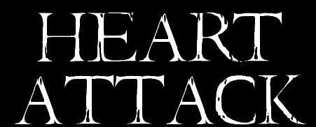 Heart Attack - Logo