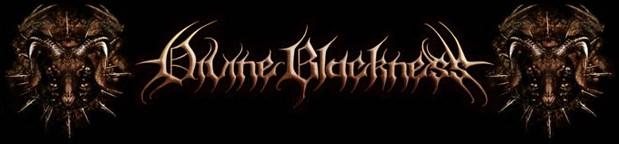Divine Blackness - Logo