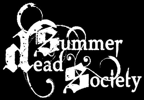 Dead Summer Society - Logo