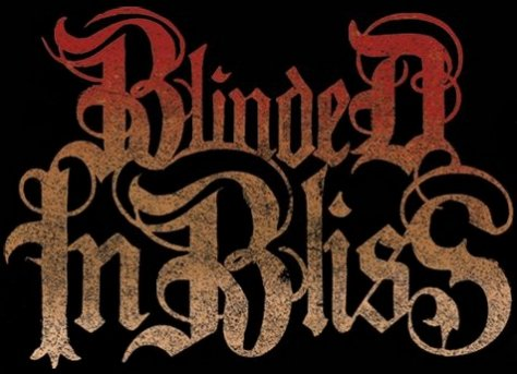 Blinded in Bliss - Logo