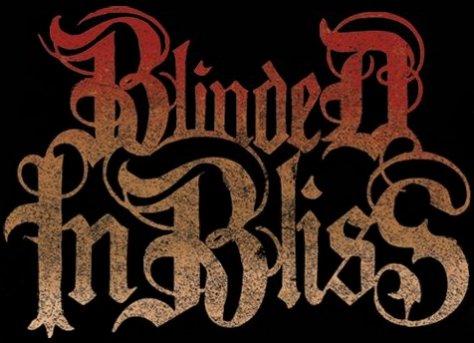 Blinded in Bliss - Logo