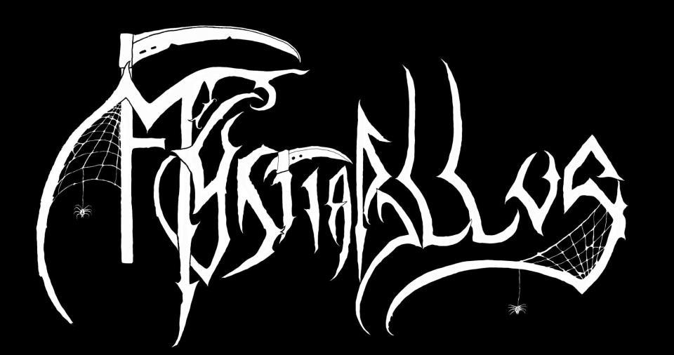 Mystiabllus - Logo