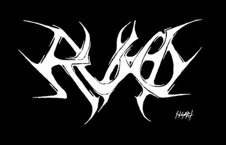 Ruho - Logo