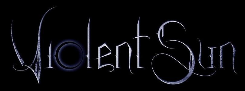 Violent Sun - Logo