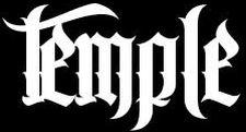 Temple - Logo