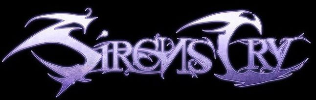 Siren's Cry - Logo