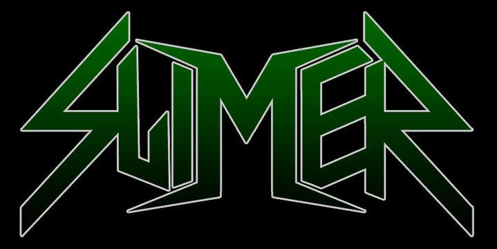 Slimer - Logo