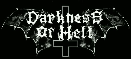 Darkness of Hell - Logo