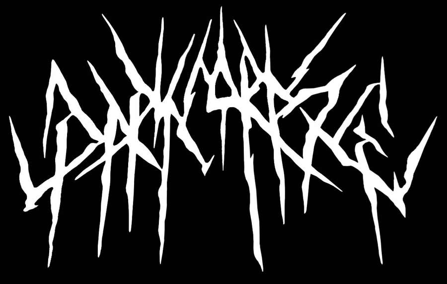 Darkcorpse - Logo