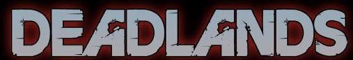 Deadlands - Logo
