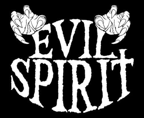 Evil Spirit - Logo
