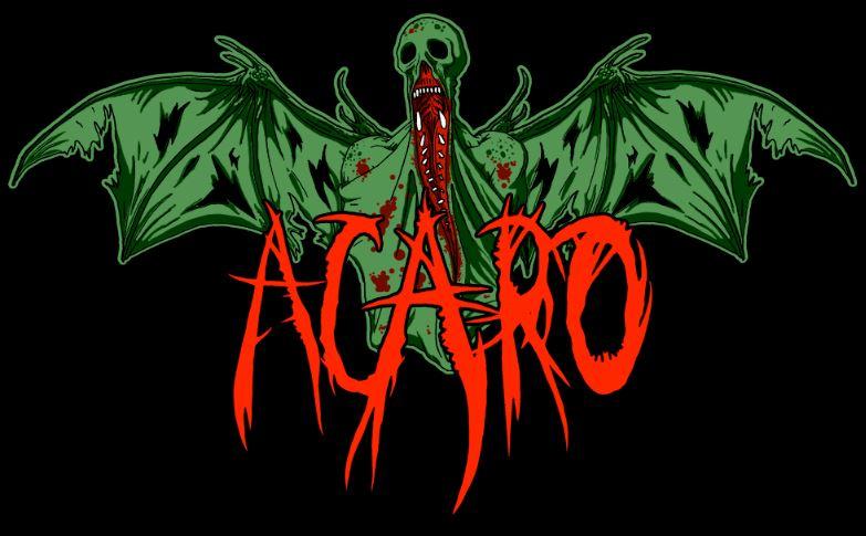 Acaro - Logo