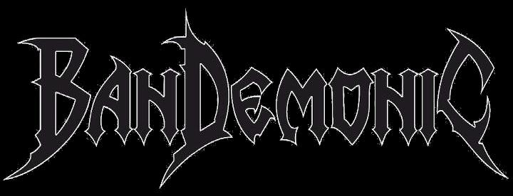 Bandemonic - Logo
