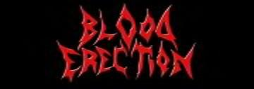 Blood Erection - Logo
