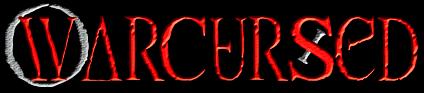 Warcursed - Logo