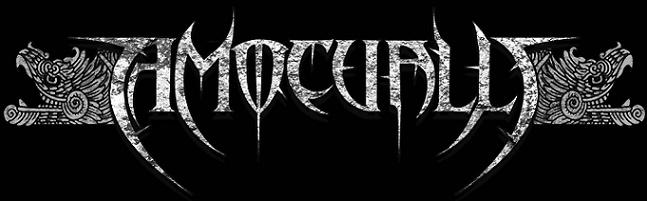 Amocualli - Logo