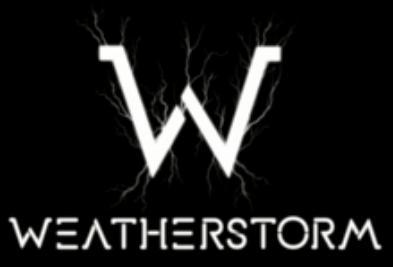 Weatherstorm - Logo