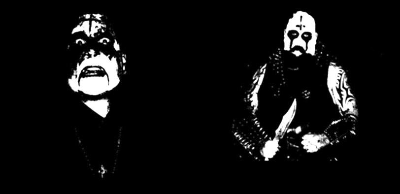 Black Armament - Photo