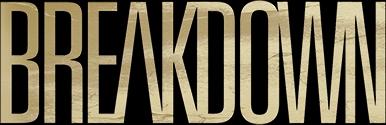 Break.Down - Logo