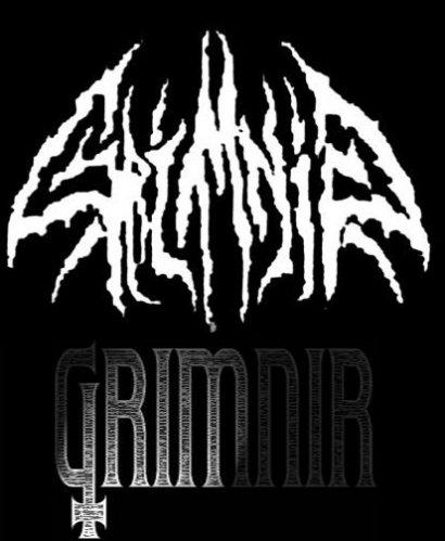 Grimnir - Logo