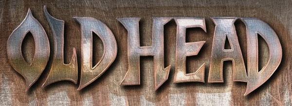 Old Head - Logo