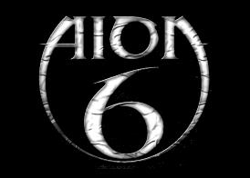 Aion-6 - Logo