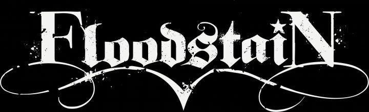 Floodstain - Logo