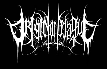 Origin of Plague - Logo