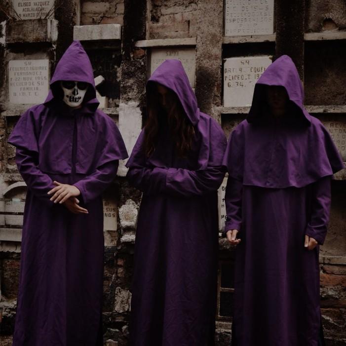 Violet Magick - Photo