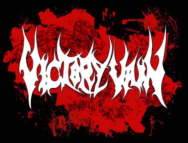 Victory Vain - Logo
