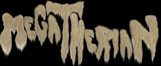 Megatherian - Logo