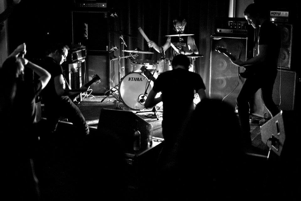 Black Mass - Photo