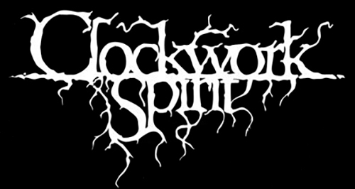Clockwork Spirit - Logo