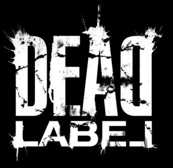 Dead Label - Logo