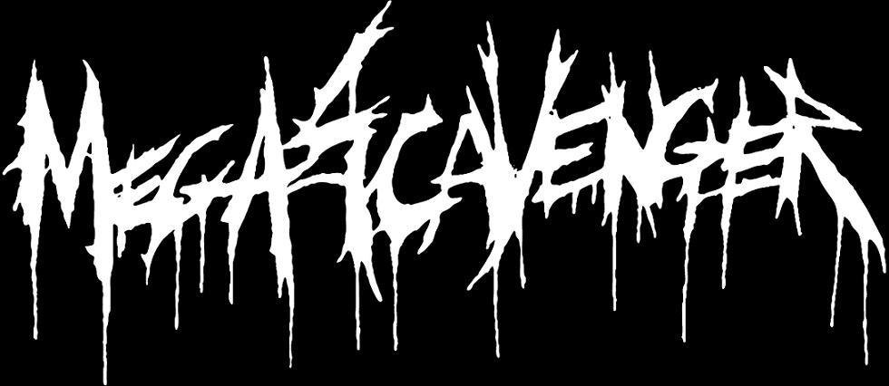 Megascavenger - Logo