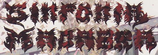 Sinfonia Macabra - Logo