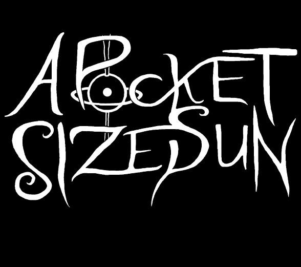 A Pocket Sized Sun - Logo