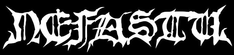Nefastu - Logo