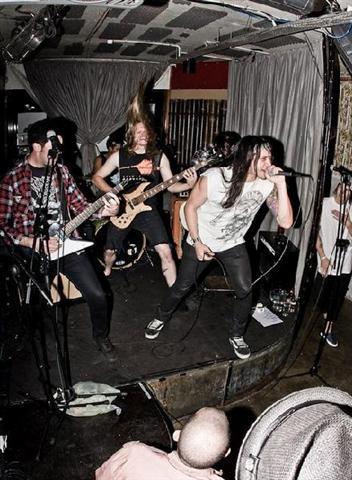 Party Vibez - Photo