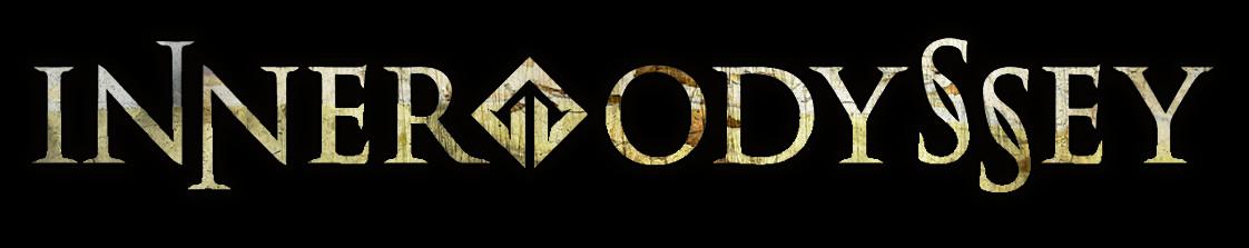 Inner Odyssey - Logo