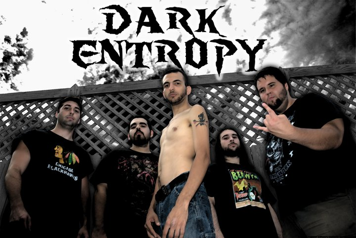 Dark Entropy - Photo