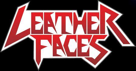 Leatherfaces - Logo